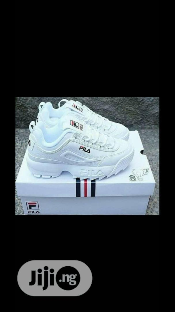 Original Fila | Shoes for sale in Ojo, Lagos State, Nigeria