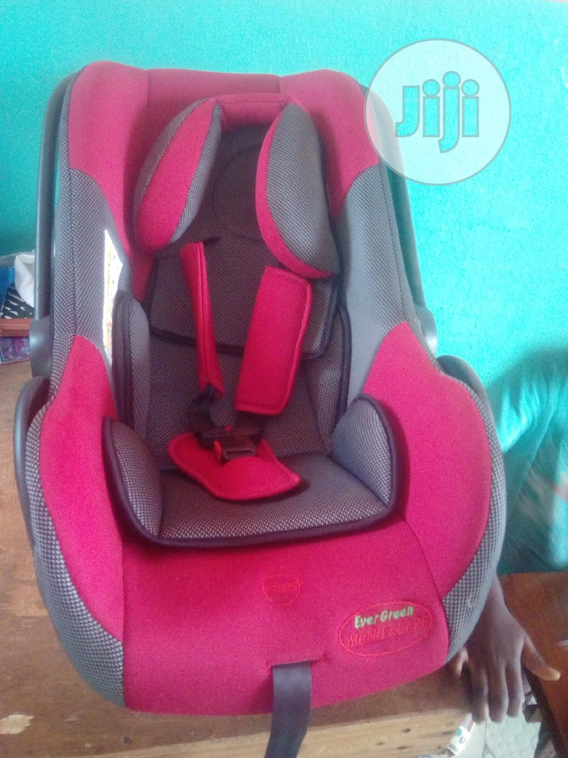 Authentic Baby Car Seat, Baby Seater, Baby Sit