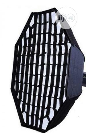 Godox 140CM Octagon Soft Box + Grid | Accessories & Supplies for Electronics for sale in Lagos State, Ikeja