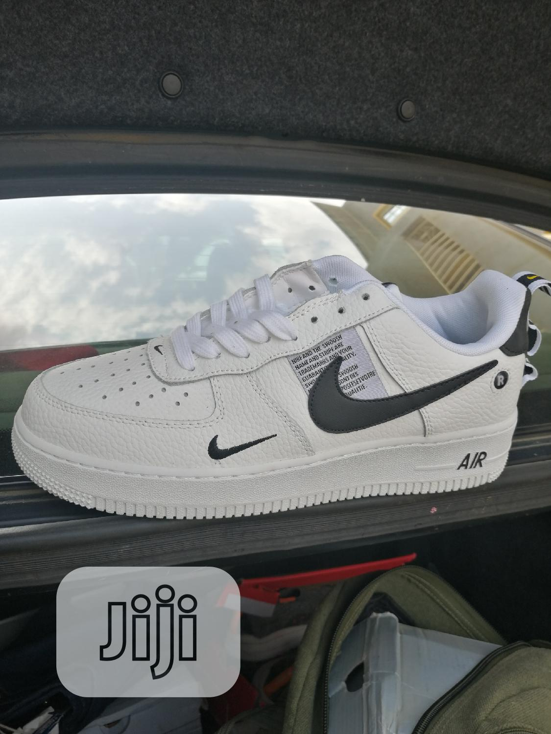Top Quality and Luxury Sneakers. Nike Airforce 1 | Shoes for sale in Dutse-Alhaji, Abuja (FCT) State, Nigeria