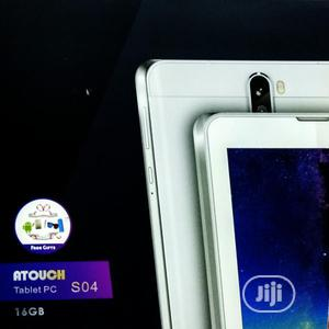 New Atouch S04 16 GB | Tablets for sale in Lagos State, Ikeja