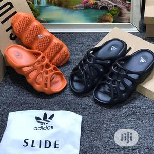 Quality Adidas Slide Palm | Shoes for sale in Lagos State, Surulere