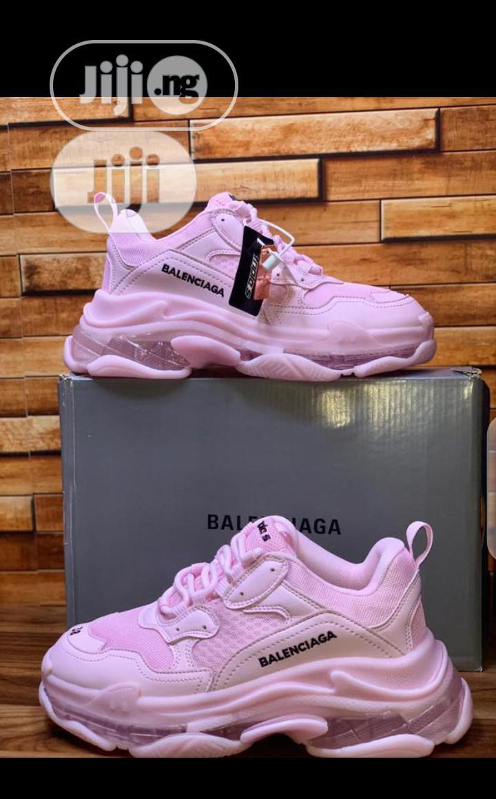 Balenciaga Sneakers For Men in Amuwo