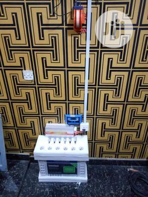 2000watt Solaer Inverter Installation