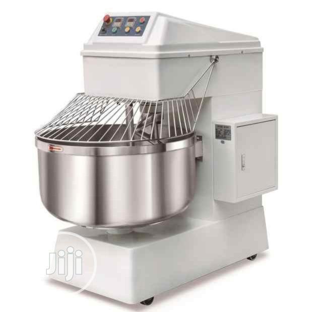 Spiral Dough Mixer 50kg