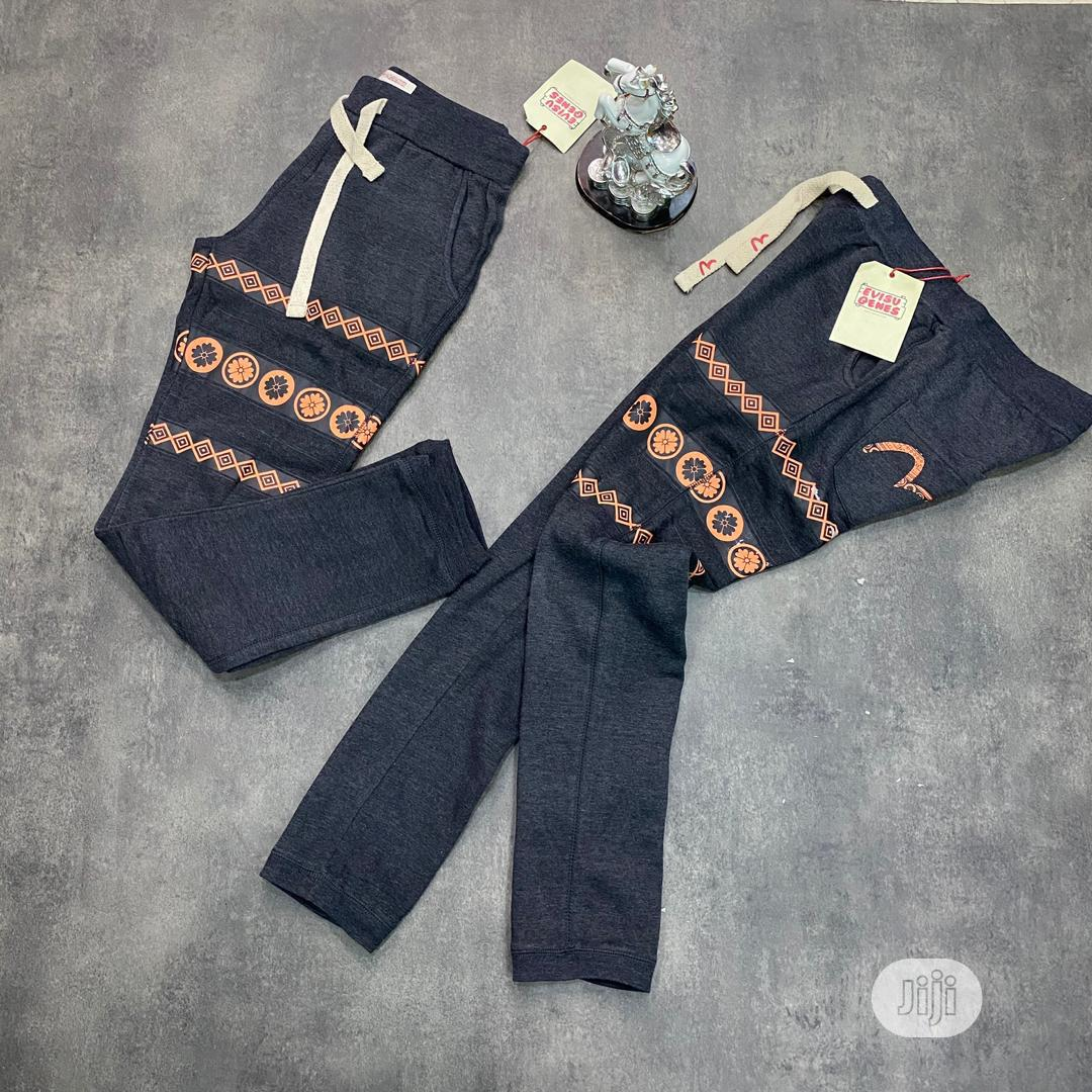 Authentic Men's Joggers