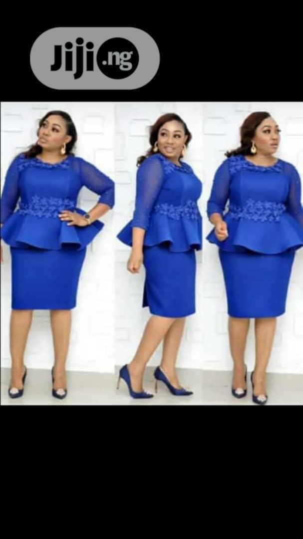 Ceremonial Skirt Suits | Clothing for sale in Lagos Island (Eko), Lagos State, Nigeria