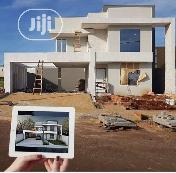 Archive: Building And Construction Services