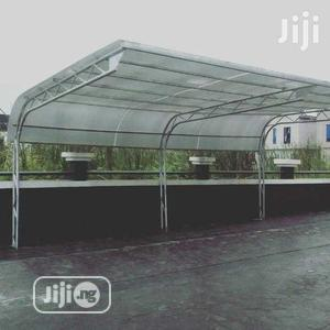 Noble Carports   Building Materials for sale in Edo State, Benin City