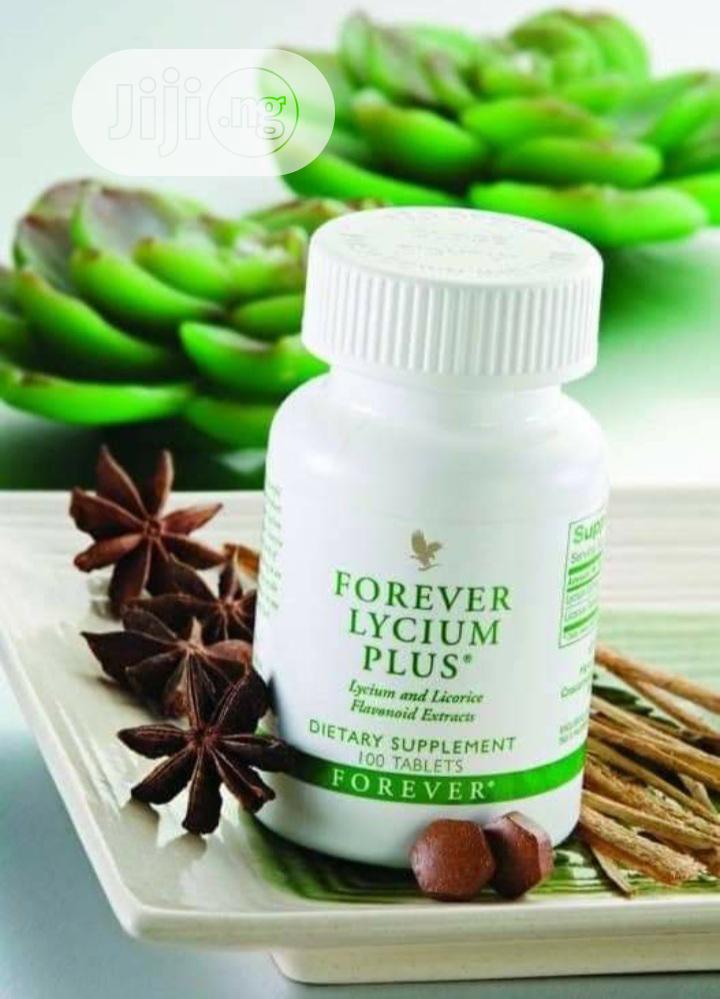 Lycium Plus.For Antiaging,Bacteria Infection,Hepatitiscliver