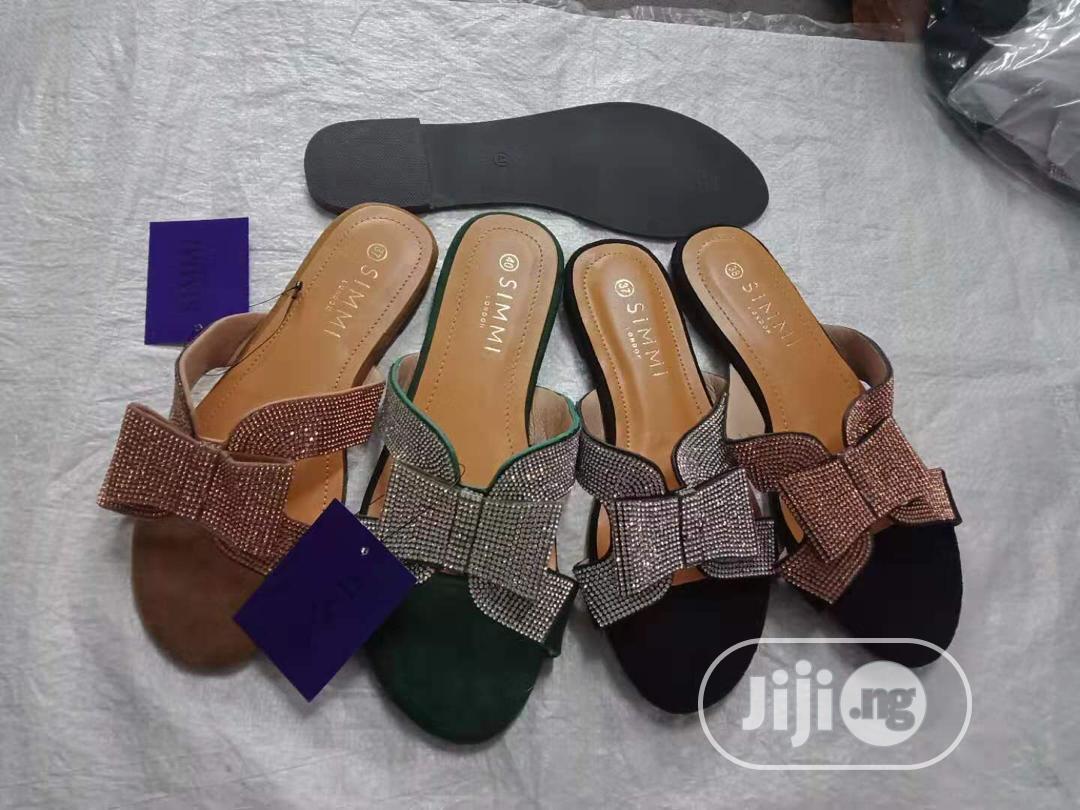 Slipper At Good Price | Bags for sale in Ilupeju, Lagos State, Nigeria