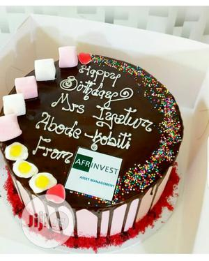 Corporate Cake Surprises | Meals & Drinks for sale in Lagos State, Lekki