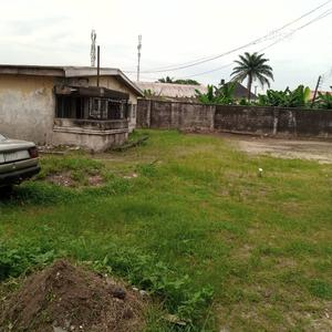 Mini Estate Of3/4 Bedroom Bungalow With BQ at Ikwere Road by Rumuokwuta   Houses & Apartments For Sale for sale in Rivers State, Port-Harcourt