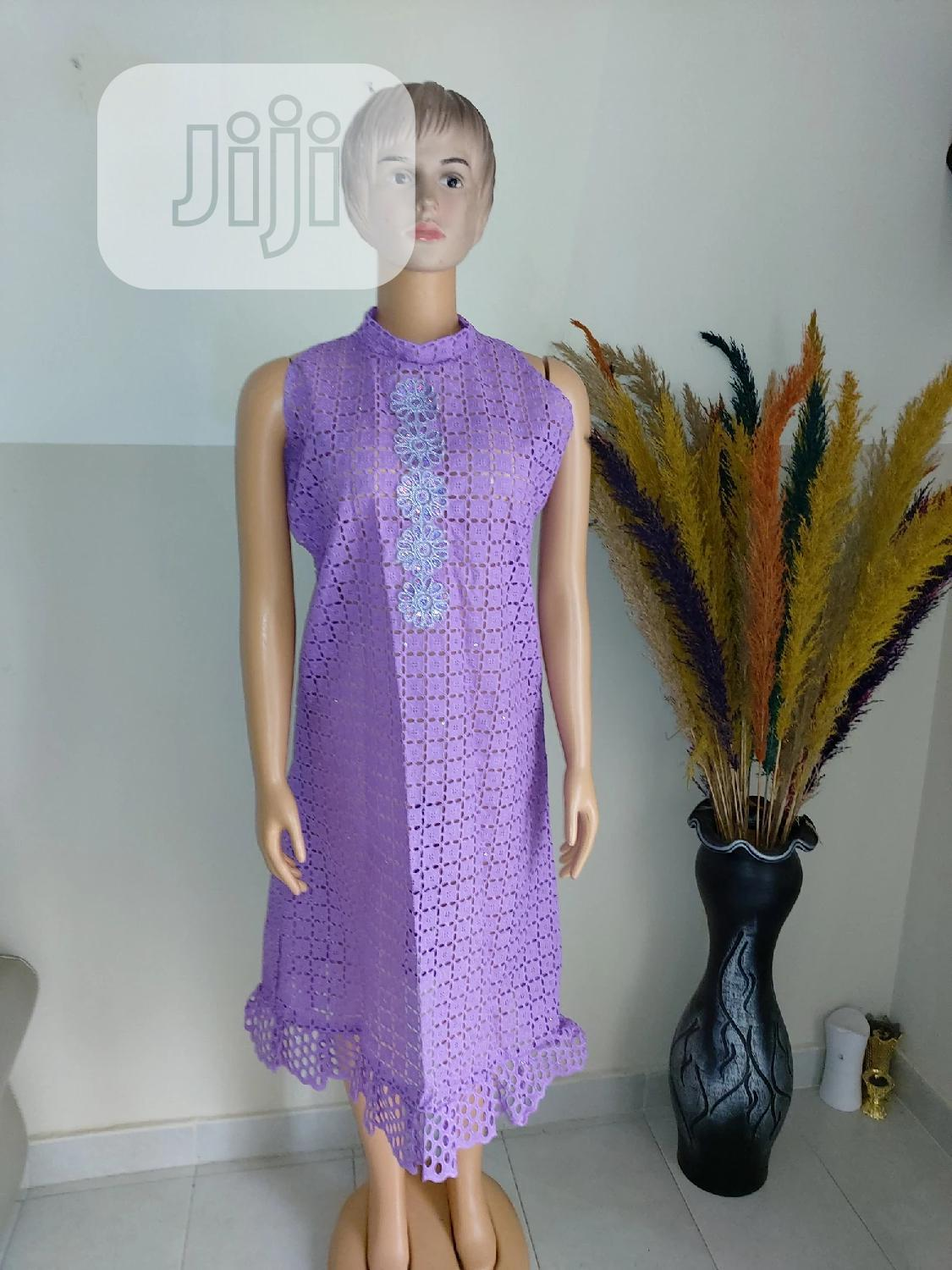 Archive: Tamaar's Stitches Gown