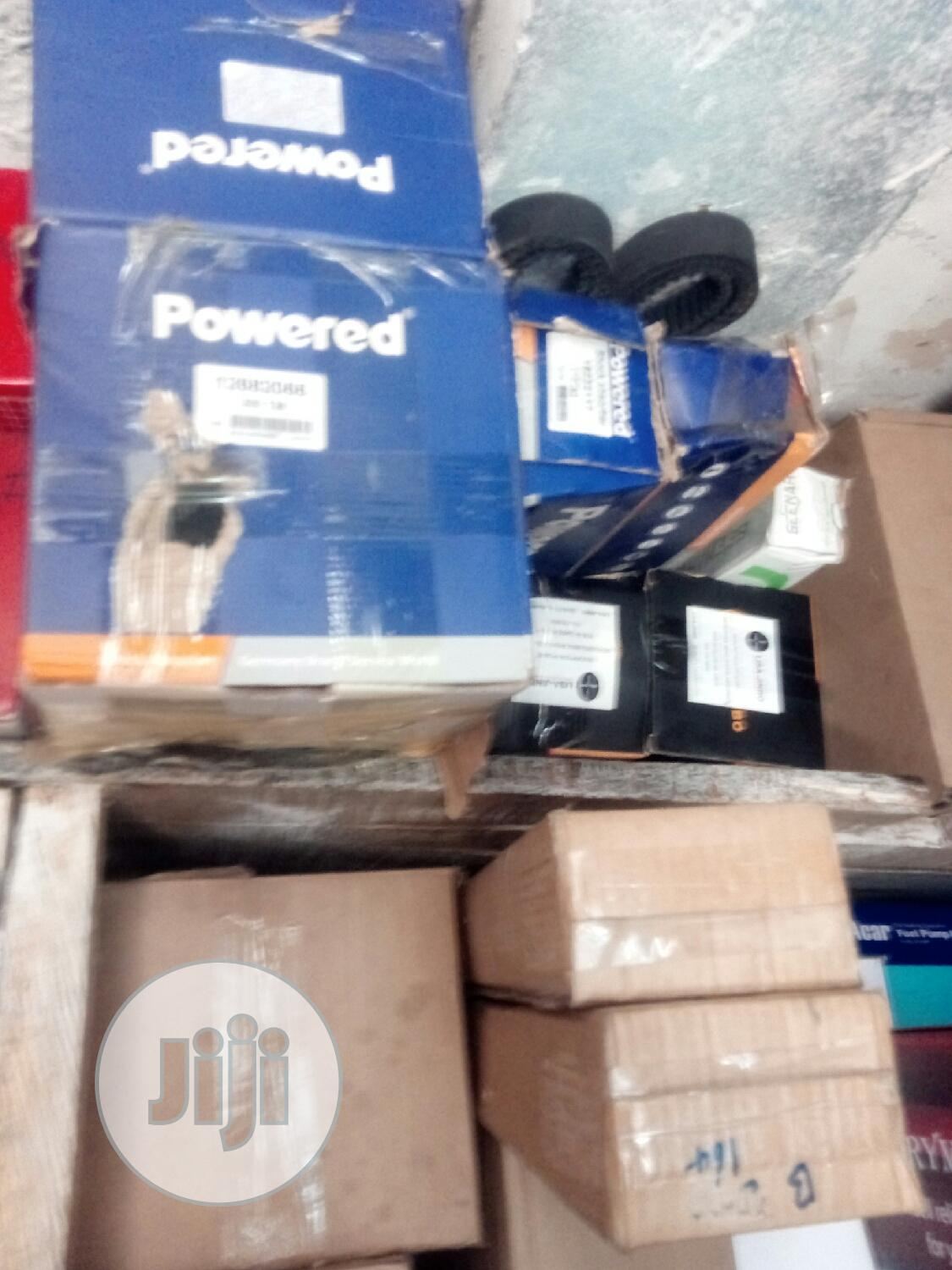 Mercedes Benz Shock Absorbers | Vehicle Parts & Accessories for sale in Ikeja, Lagos State, Nigeria