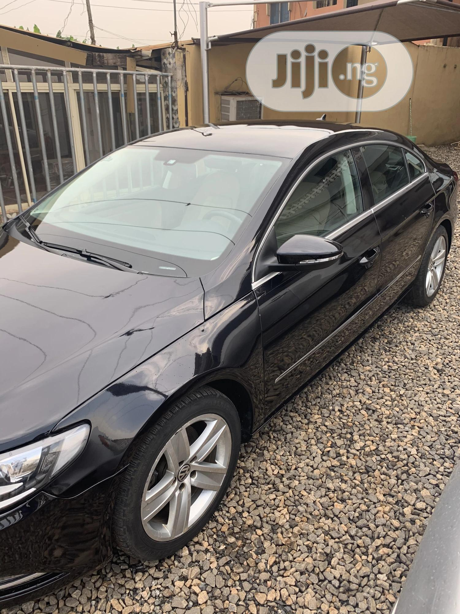 Volkswagen Passat 2013 S with Appearance Package Black | Cars for sale in Alimosho, Lagos State, Nigeria