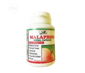 MALAPHOID Treat Chronic Malaria and Typhoid Effectively   Vitamins & Supplements for sale in Lagos State, Agege