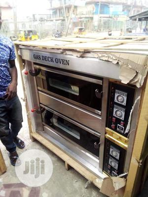 High Quality Gas Oven 4 Tray | Industrial Ovens for sale in Lagos State, Ojo