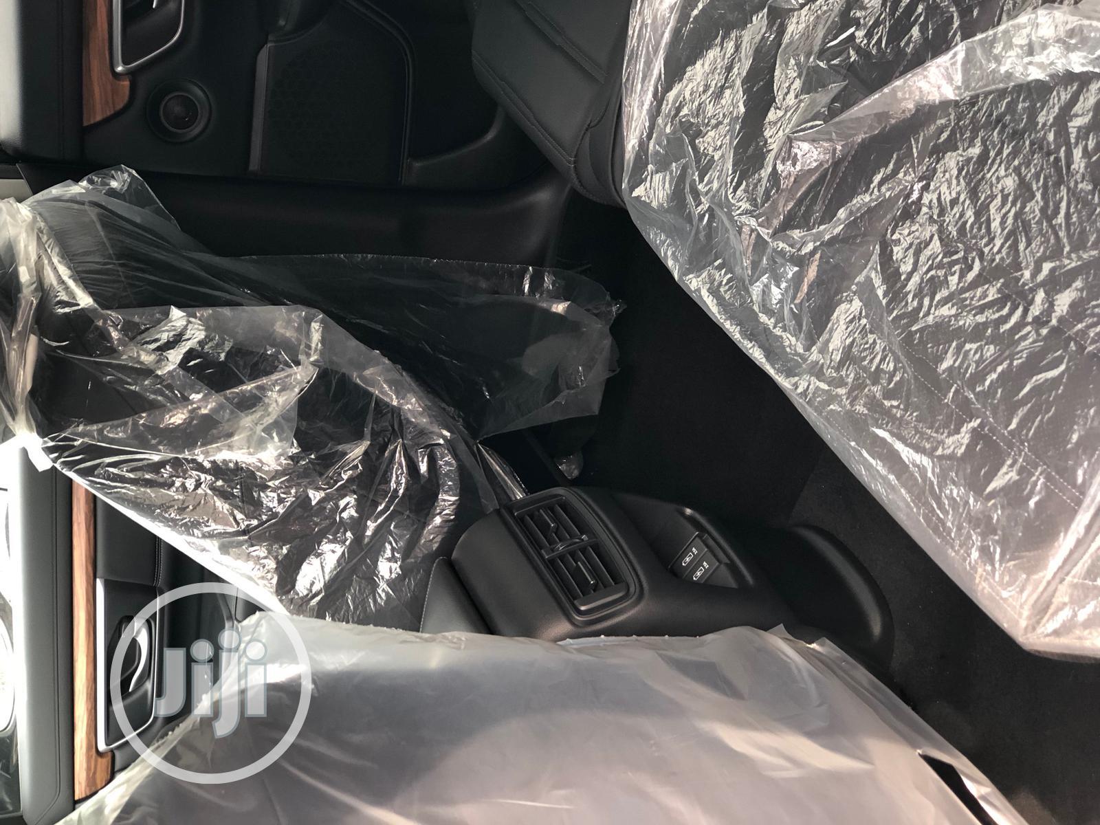 New Honda Accord 2018 Black   Cars for sale in Victoria Island, Lagos State, Nigeria