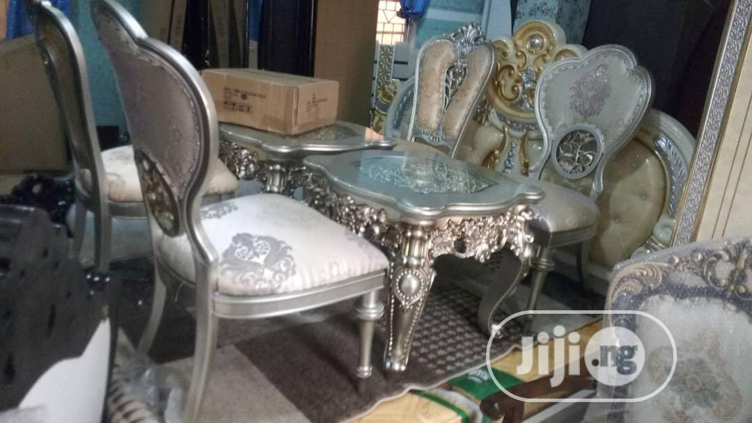 Royal Me and You Console Set
