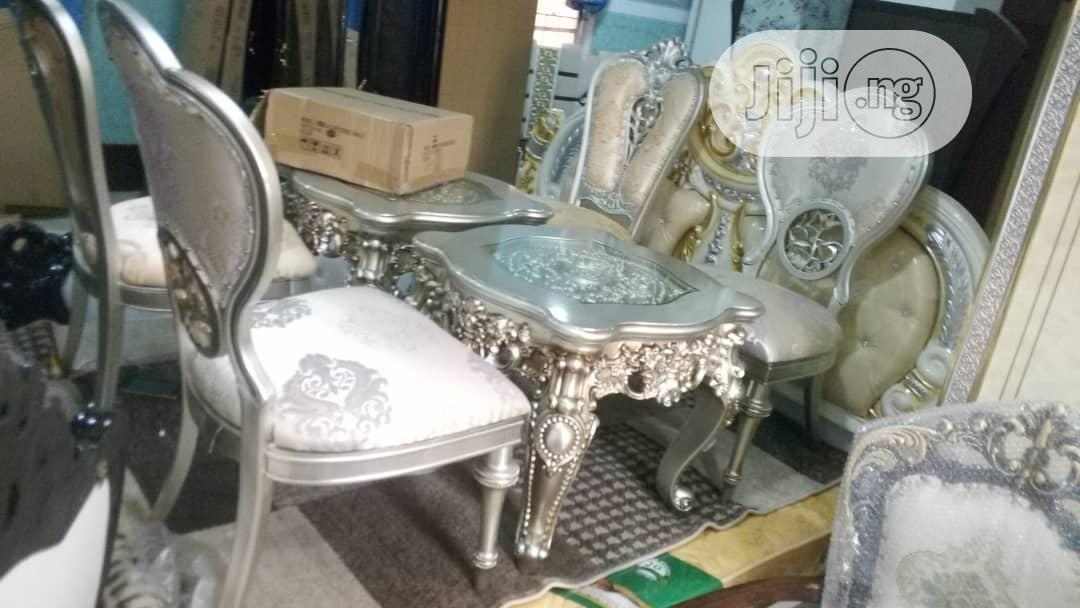 Royal Me and You Console Set | Furniture for sale in Lekki Phase 1, Lagos State, Nigeria