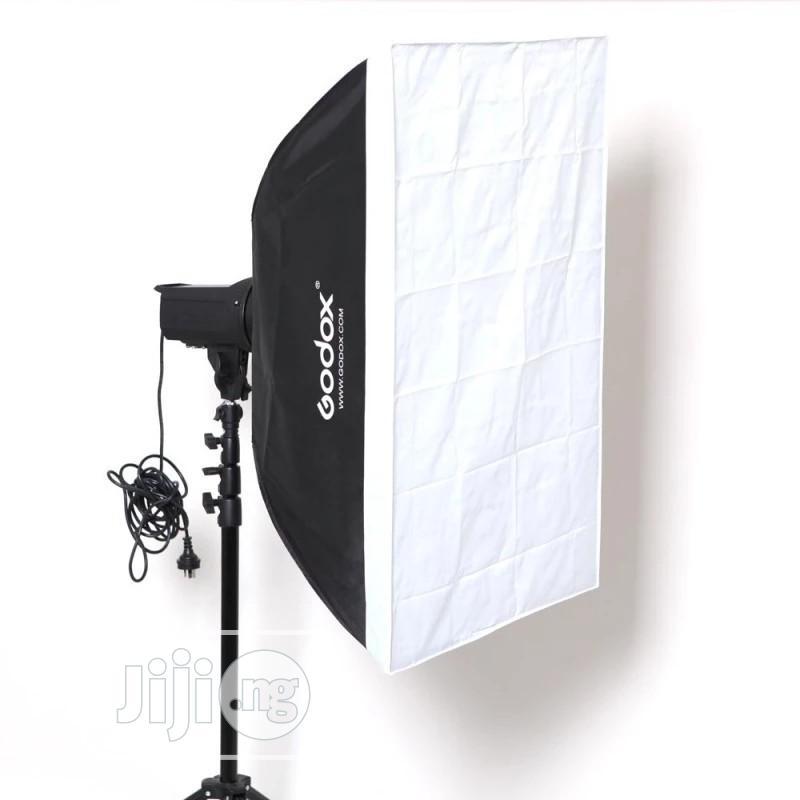Godot Studio Flash Soft Box 60*90