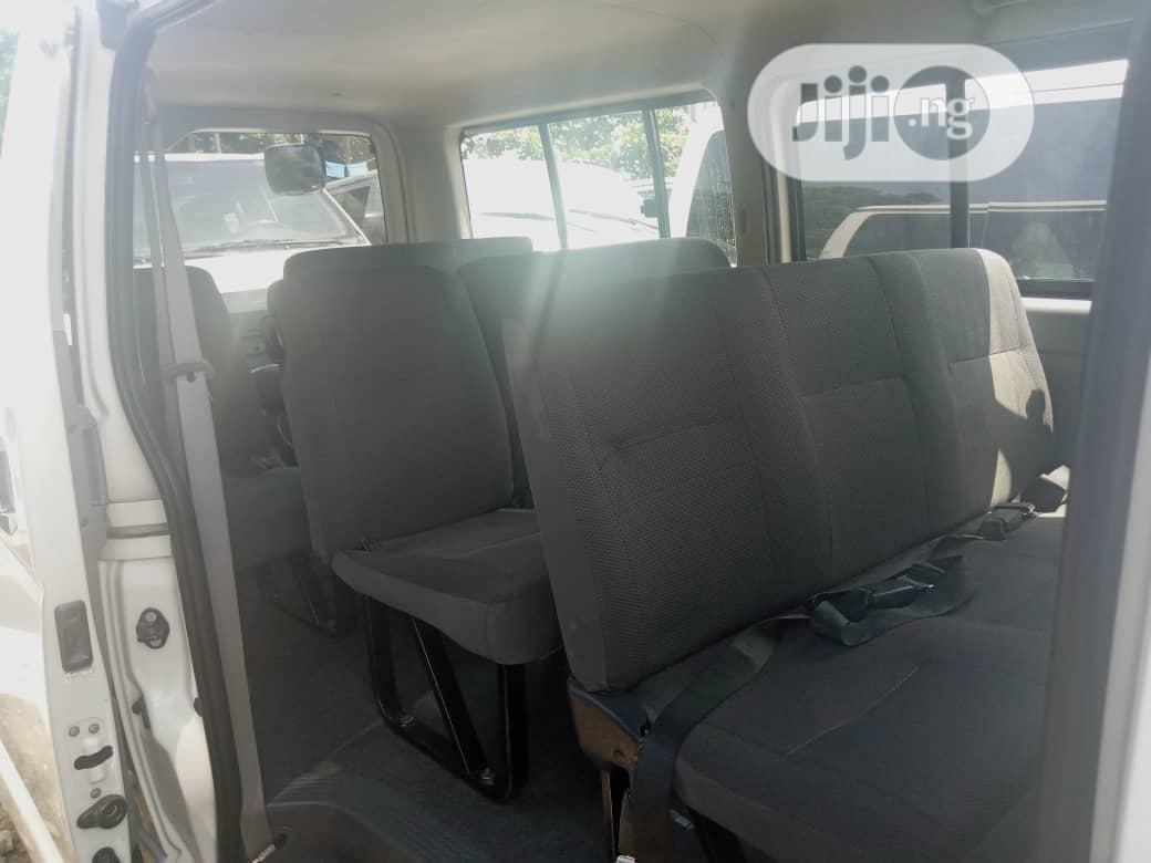 Toyota Regius Ace Bus | Buses & Microbuses for sale in Apapa, Lagos State, Nigeria