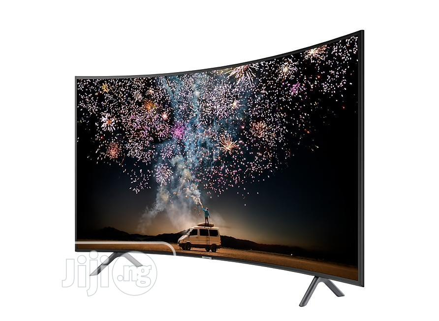 Archive: Samsung 55inches Curved Smart UHD Tv