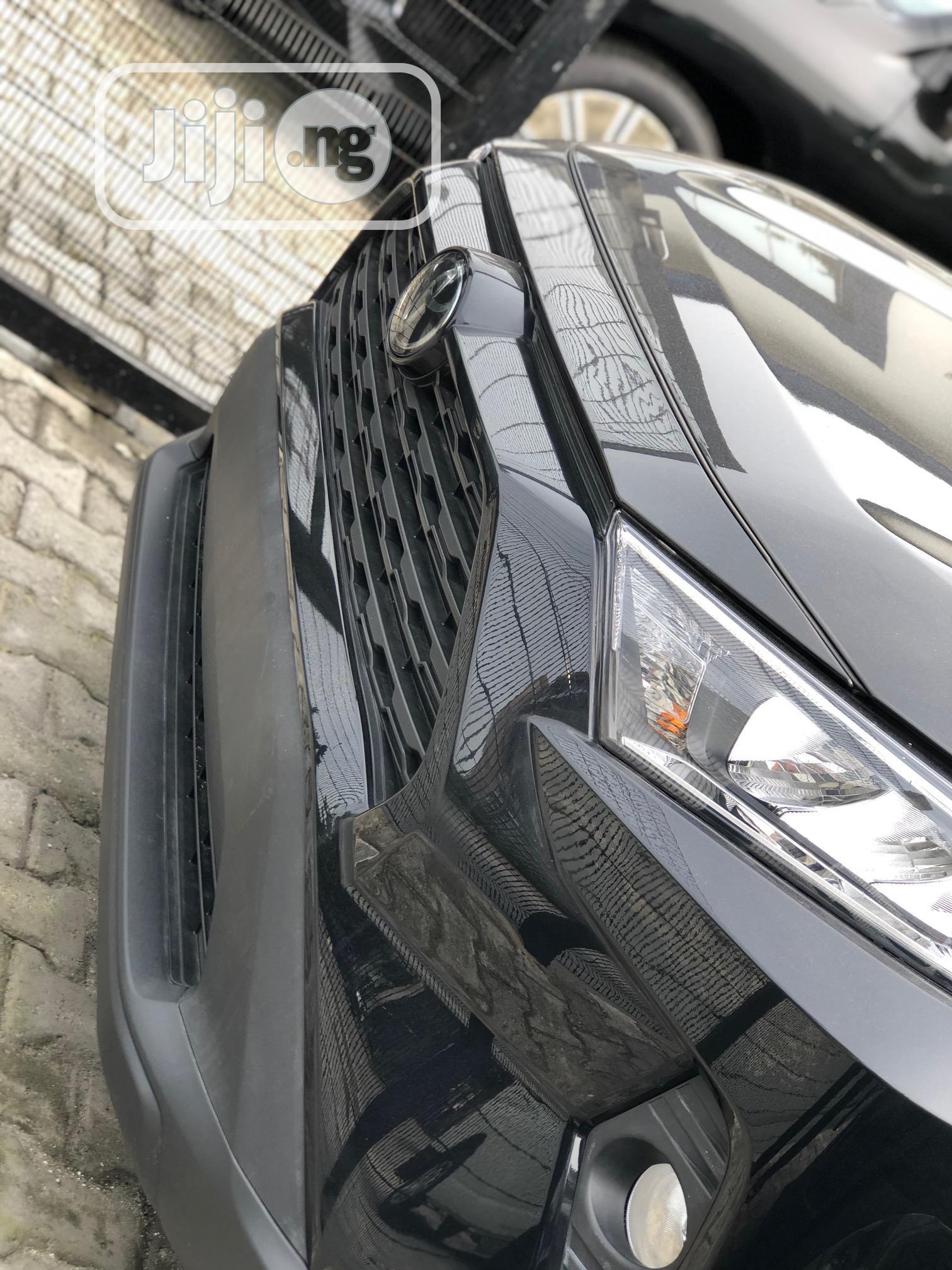 New Toyota RAV4 2020 Gray