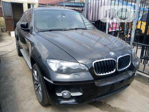 BMW X6 2012 xDrive30d Black | Cars for sale in Lagos State, Amuwo-Odofin