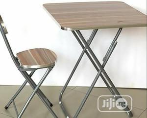 Study Table And Chair   Furniture for sale in Lagos State, Surulere