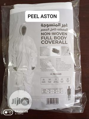 High Quality Imported Disposable Full Body Coveralls   Safetywear & Equipment for sale in Lagos State, Lekki