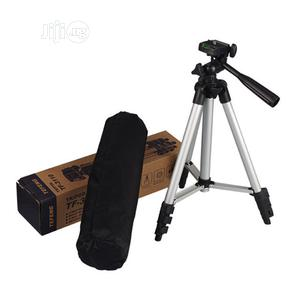 105cm 3110 Light Weight Aluminum Tripod With Bag | Accessories & Supplies for Electronics for sale in Lagos State, Ikeja
