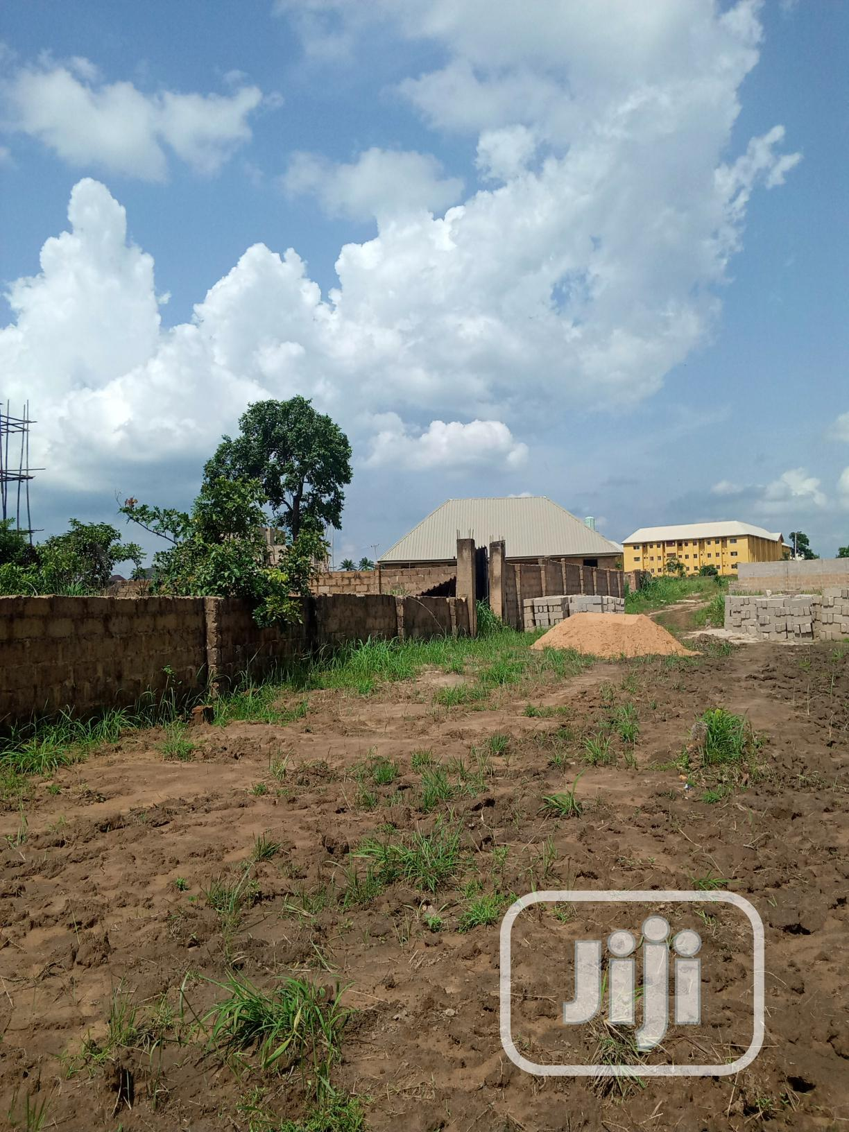 Archive: One Plot of Land for Sale at Awka