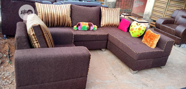 Lshape Shape | Furniture for sale in Ikeja, Lagos State, Nigeria