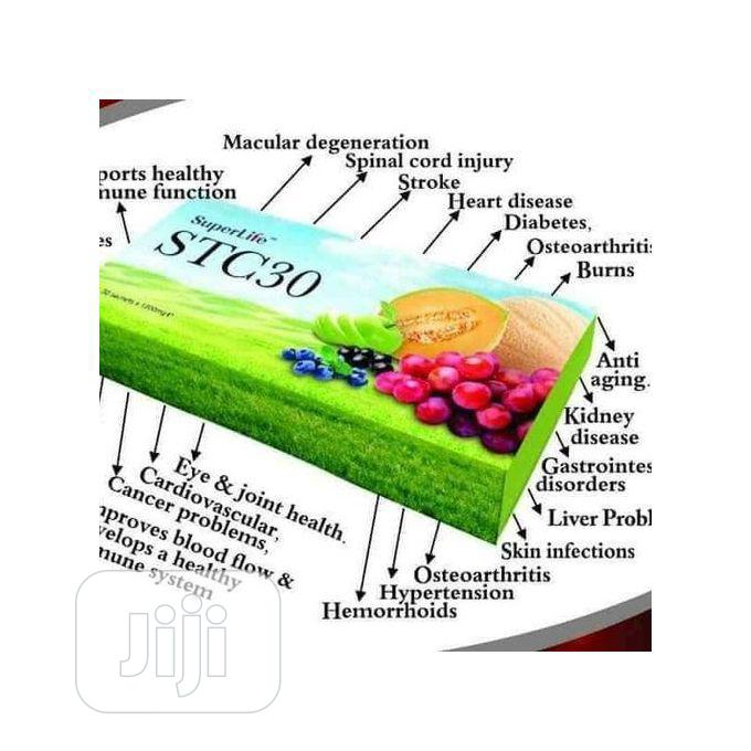Superlife STC30 - Total Cure For All Diseases
