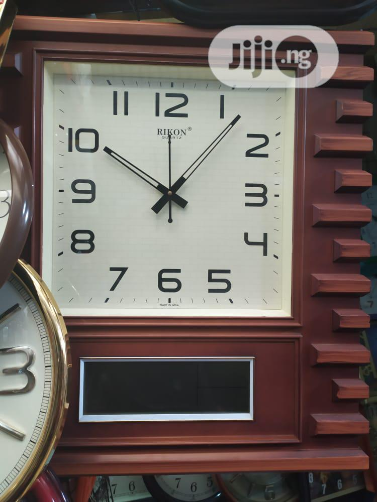Wall Clock | Home Accessories for sale in Onitsha, Anambra State, Nigeria