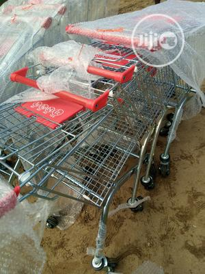 Trolley Supermarket | Store Equipment for sale in Lagos State, Oshodi