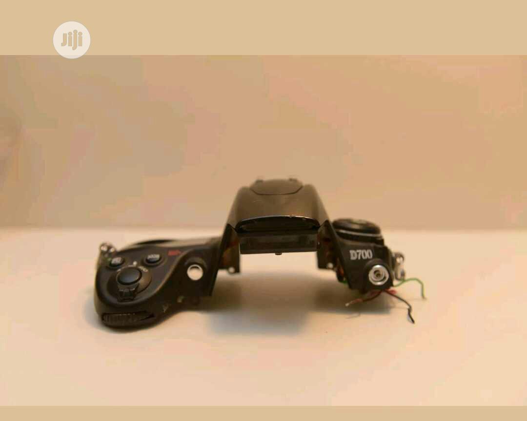 Spare Parts for Canon 20D 30D 40D 60D 70D and Nikon DSLR
