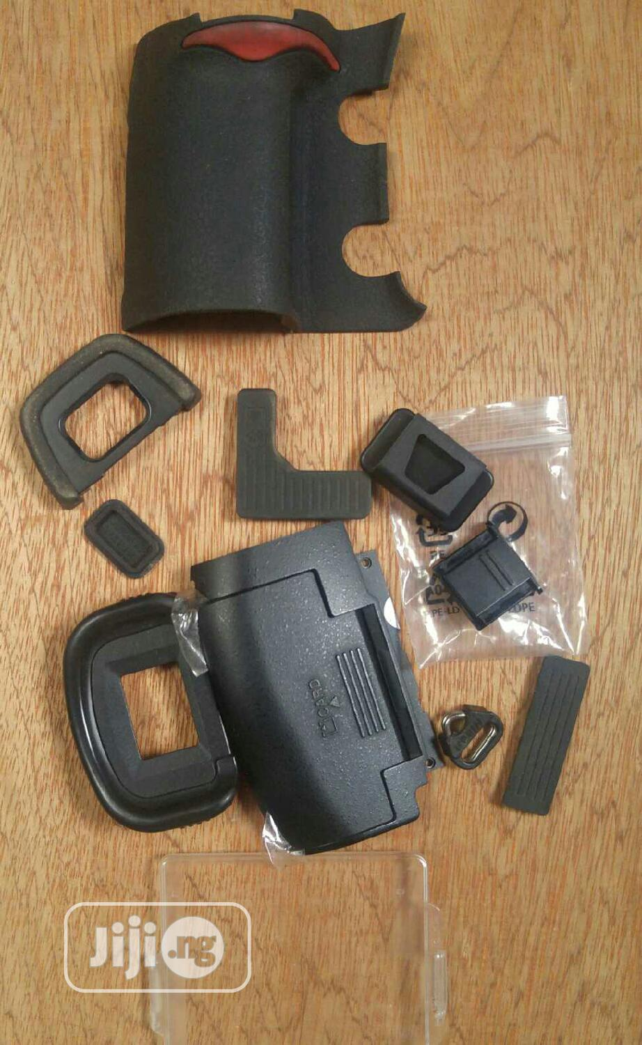 Spare Parts for Canon 20D 30D 40D 60D 70D and Nikon DSLR | Accessories & Supplies for Electronics for sale in Ibadan, Oyo State, Nigeria