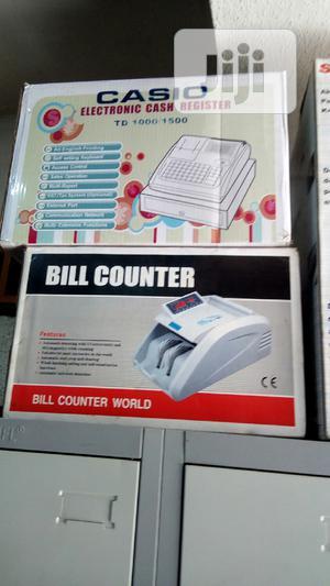 Cash Register Machine. | Store Equipment for sale in Lagos State, Ajah