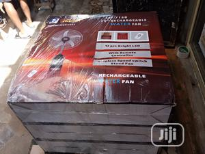 """Sonik 18"""" Inches Mist Fan   Home Appliances for sale in Lagos State, Ojo"""