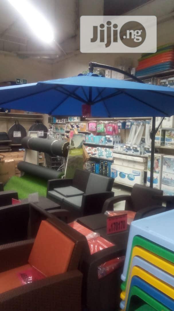 Pool Umbrella Stand Pool
