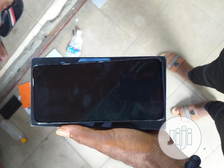 Archive: Samsung Galaxy A80 128 GB Black