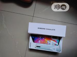 New Samsung Galaxy A70 128 GB | Mobile Phones for sale in Lagos State, Ikeja