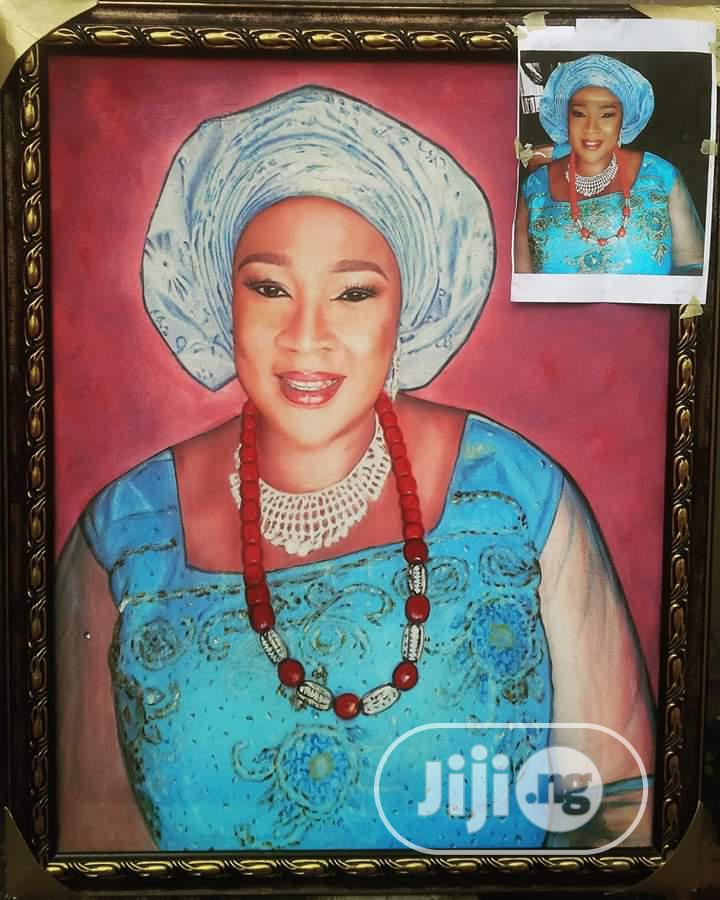 Pictures Drawings And Papers | Arts & Crafts for sale in Ikeja, Lagos State, Nigeria