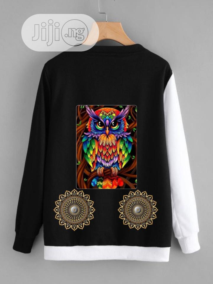 Shirt Shirt & Hoodie Design With African Art Print | Clothing for sale in Lekki Phase 1, Lagos State, Nigeria
