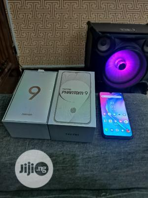 New Tecno Phantom 9 128 GB Blue | Mobile Phones for sale in Lagos State, Ikeja