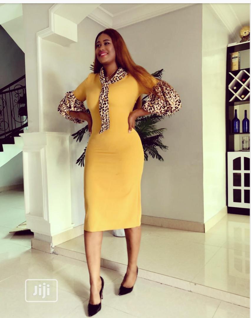 Ladies Turkish Corporate Dress | Clothing for sale in Lagos Island (Eko), Lagos State, Nigeria