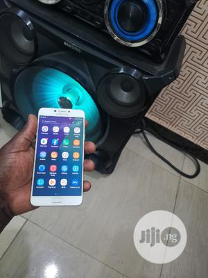 Samsung Galaxy C7 Pro 64 GB Gold | Mobile Phones for sale in Lagos State, Ikeja
